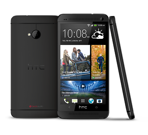 HTC confirms that HTC One M7 and HTC One M8 will be upgraded to Android L
