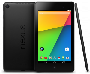 Nexus 7 - 1