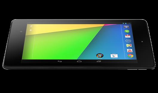 Nexus 7 - 2
