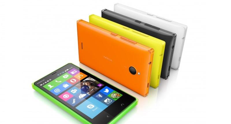 Nokia X2-1