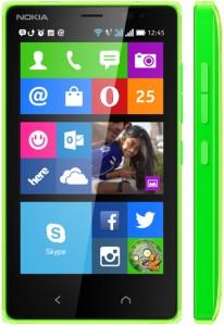 Nokia X2-2