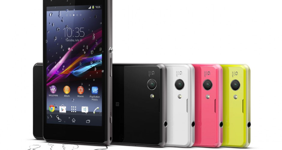 Sony Xperia Z1 Compact begins to upgrade to Android 4.4.4 KitKat; Xperia Z1 and Z Ultra also confirmed