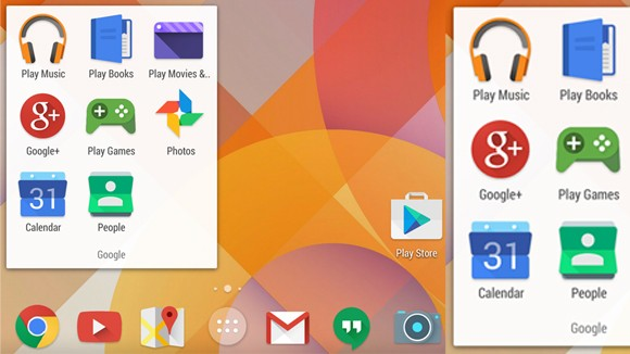 Android 4.5 or Android 5 update rumored will be revealed today