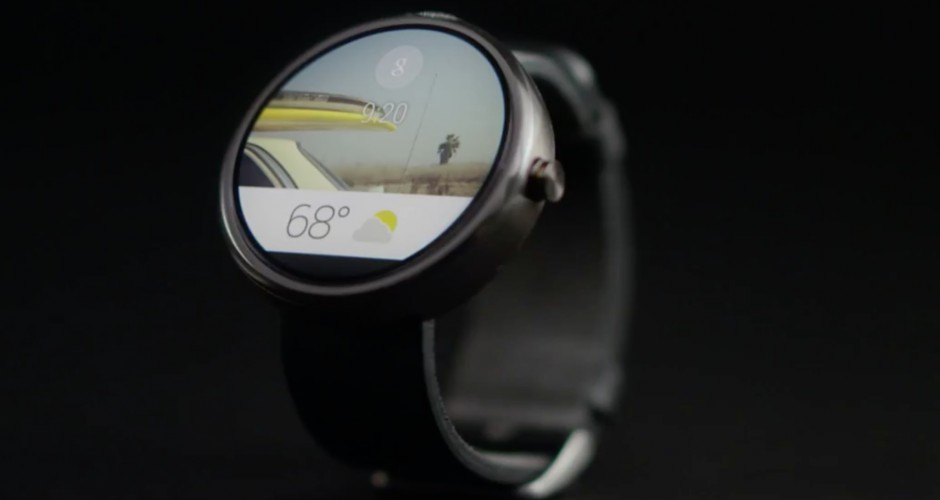 Another Android Wear minor update