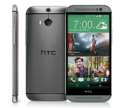HTC One M8 updated to Android 4.4.3 this week
