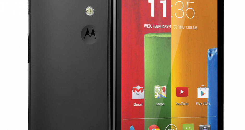 Motorola updating Android 4.4.4 on a variety of devices globally