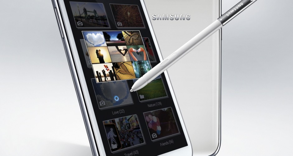 Samsung Galaxy Note II updated to KitKat confirmed