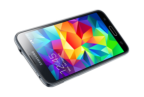 Samsung Galaxy S5 firmware updates to improve performance