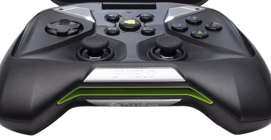 nvidia-shield 2
