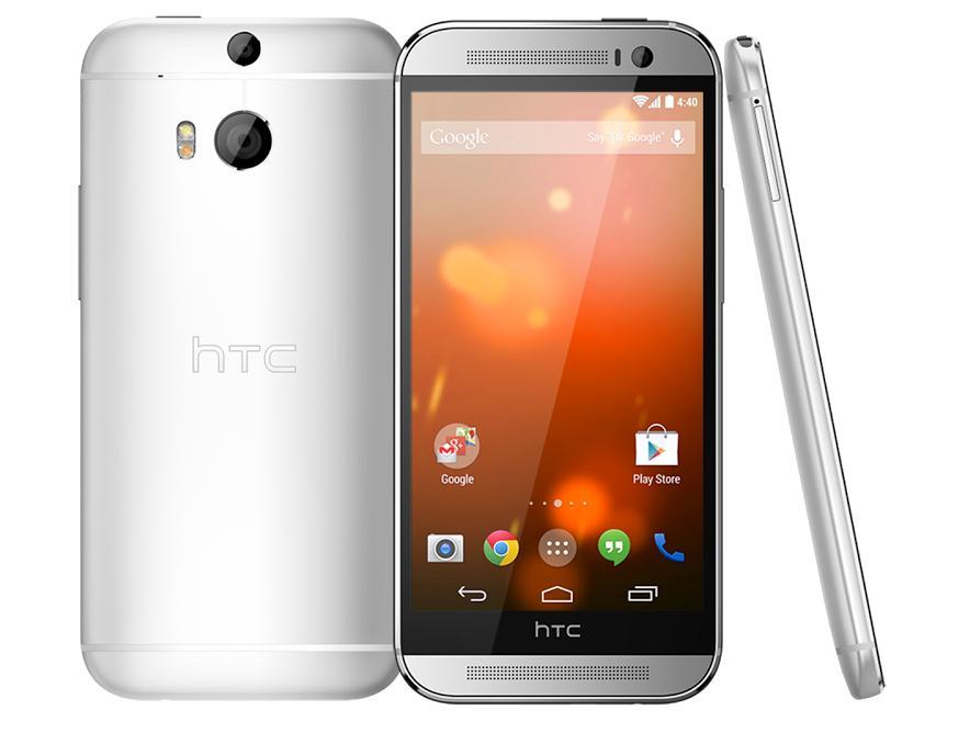 HTC M8 GPE