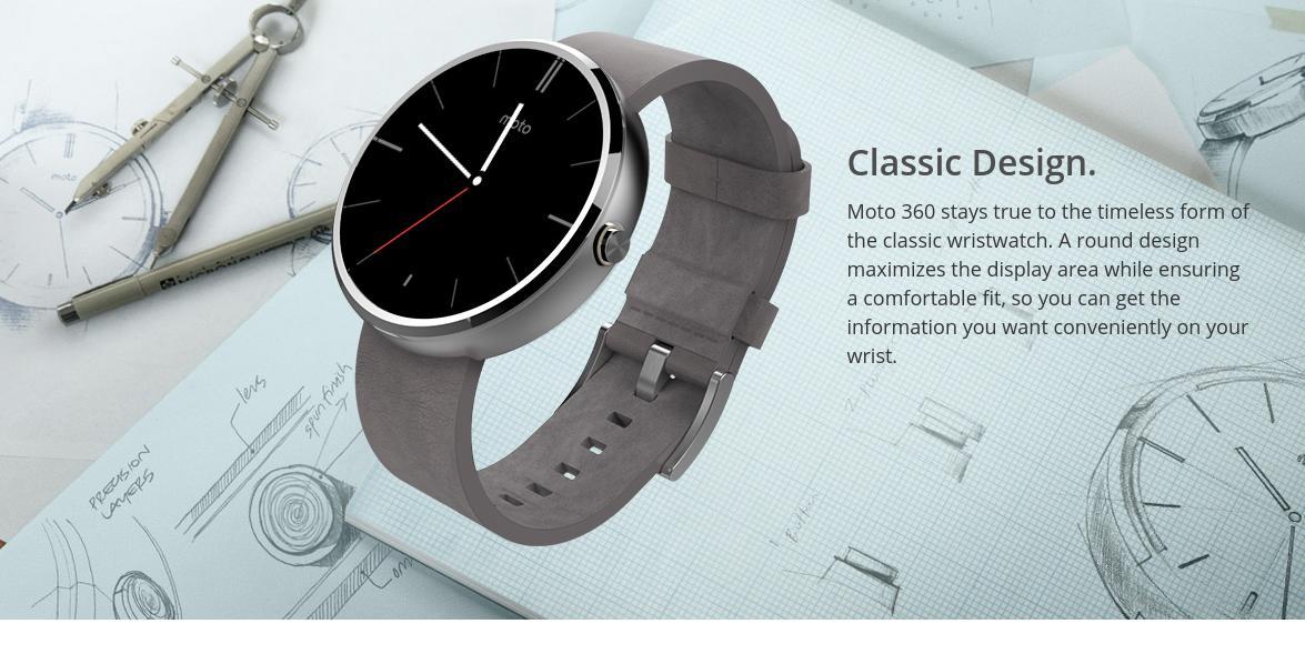 Moto360OS