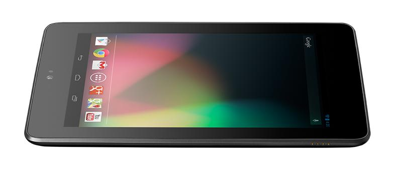 Nexus 7 2012 WiFi