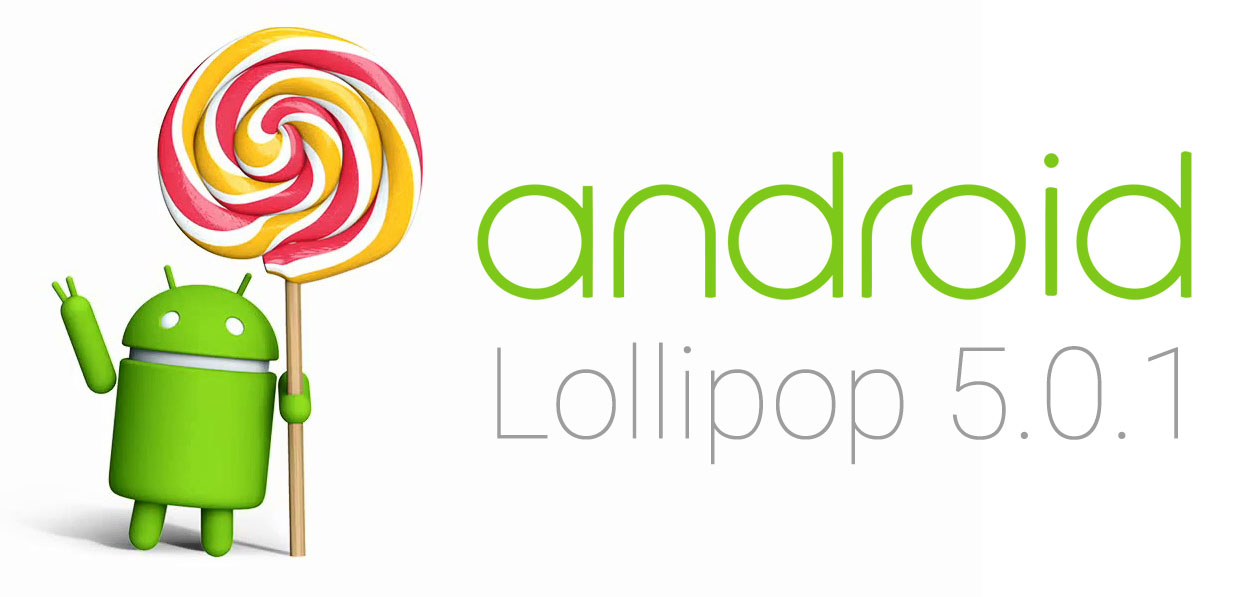 Android 5.0.1 Lollipop and 5.0.2 update for Nexus devices