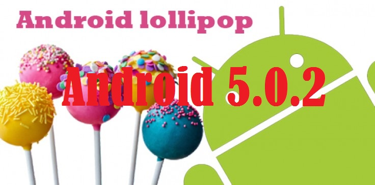 Android 5.0.2 Lollipop disponible para Nexus 7 3G/LTE 2