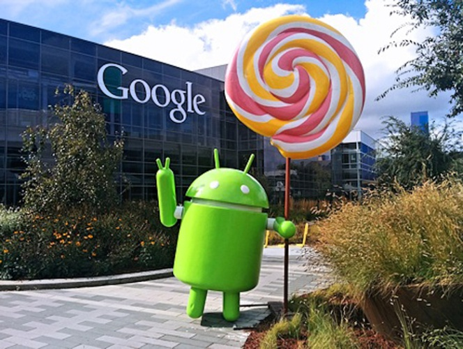 Android 5.1 Lollipop could be released next month