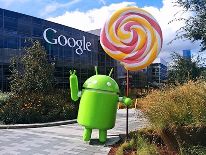 Android 5.1 Lollipop podría ser lanzado el próximo mes 2