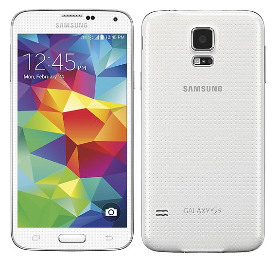 Galaxy s5 Sprint Lollipop