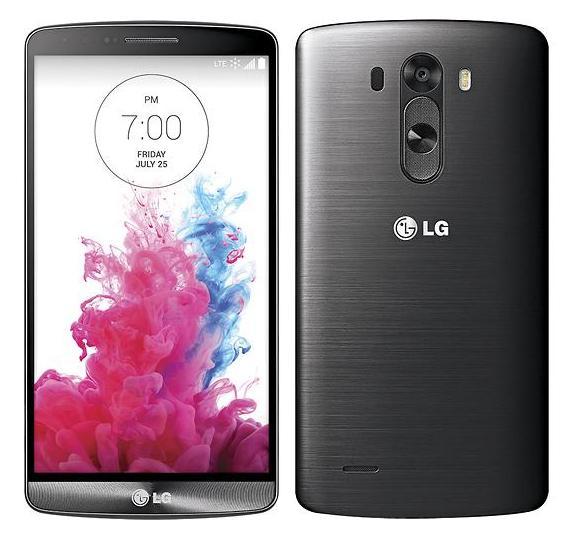 LG G3_Lollipop
