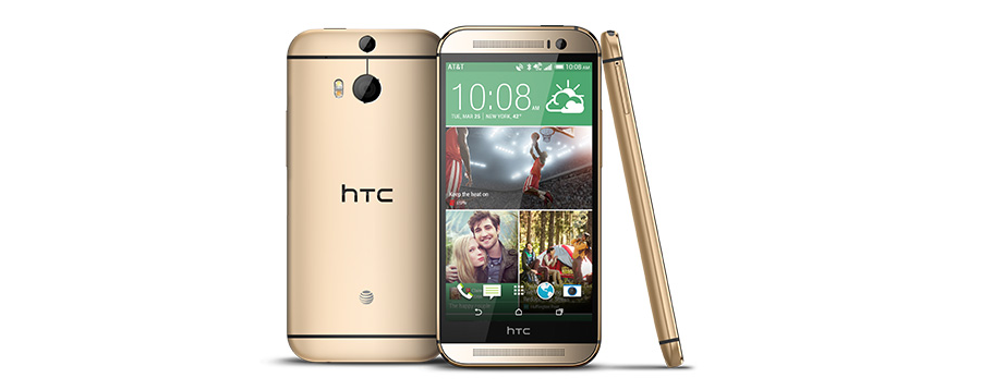 how to update htc one m7 manually