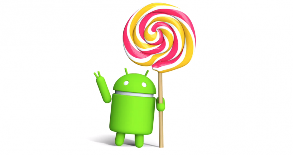 Android-Lollipop-sprint