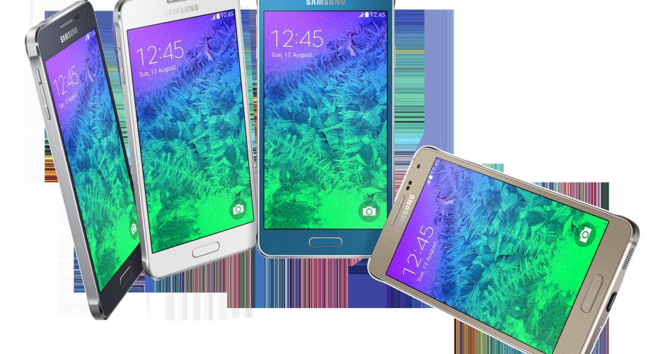 Actualización a Android 5.0 Lollipop para el Samsung Galaxy Note 2, Galaxy Note 3 Neo y la gama Galaxy A