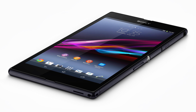 Actualización a Android 5.0.2 Lollipop en los Sony Xperia Z1, Z1 Compact y Z Ultra 2