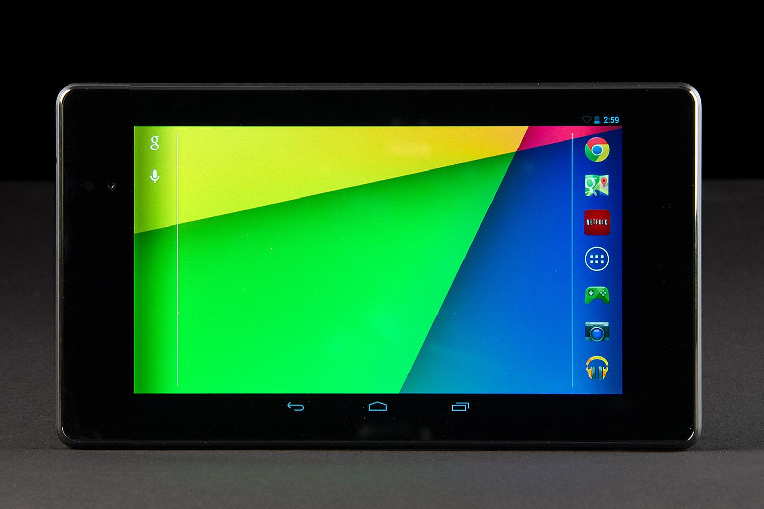 Android 5.1.1 LMY47W for Nexus 7 2013 and LMY47S for Nexus 9 confirmed by Google 1