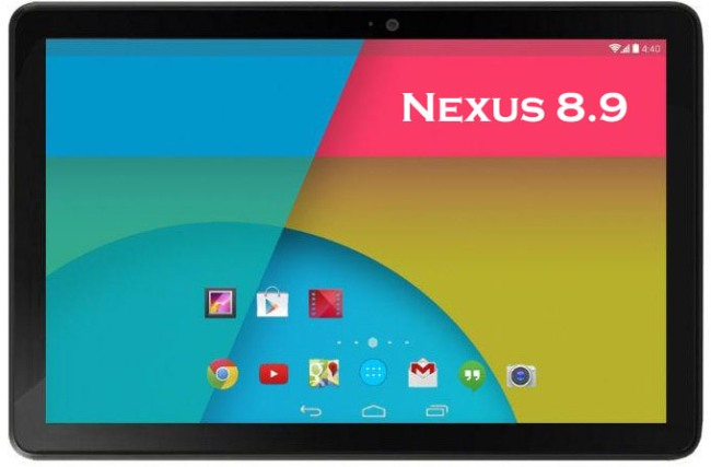 Android 5.1.1 LMY47W for Nexus 7 2013 and LMY47S for Nexus 9 confirmed by Google 2