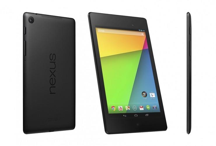 Google Nexus 7 2013 brickeado tras actualización a Android 5.0.2 Lollipop