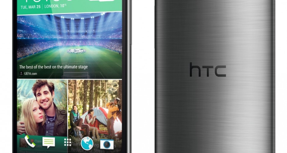 HTC One M8 recibirá Android 5.1 Lollipop en Reino Unido