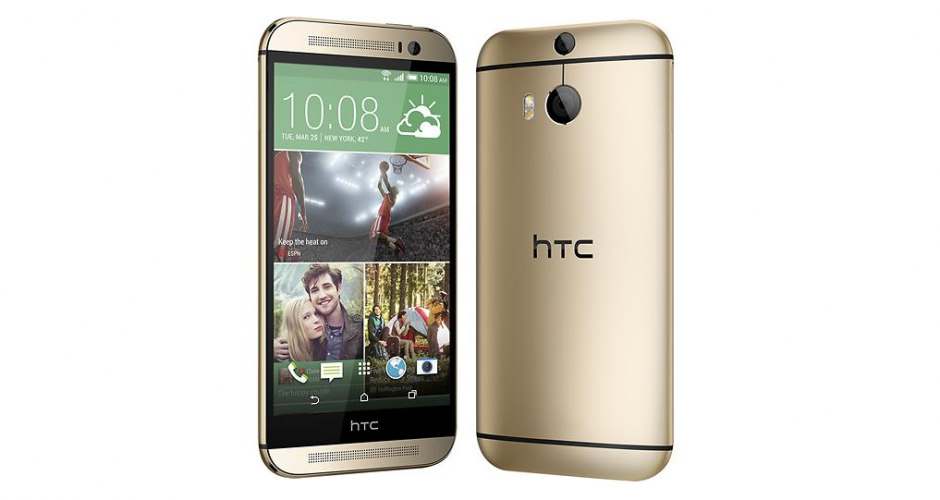 HTC One M8_- update