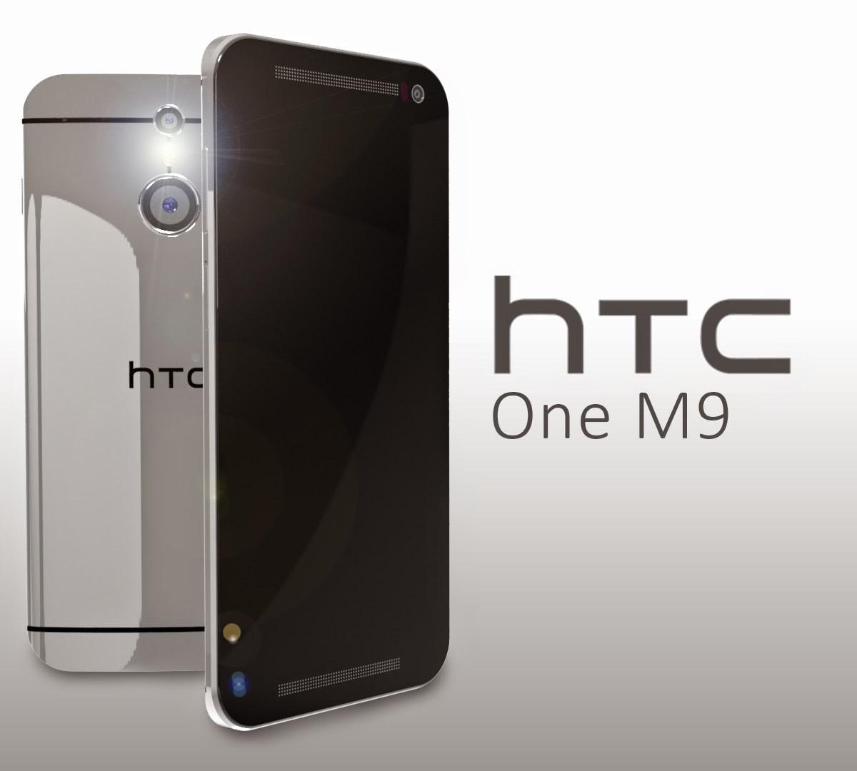 HTC One M9 obtiene actualización para su cámara 1