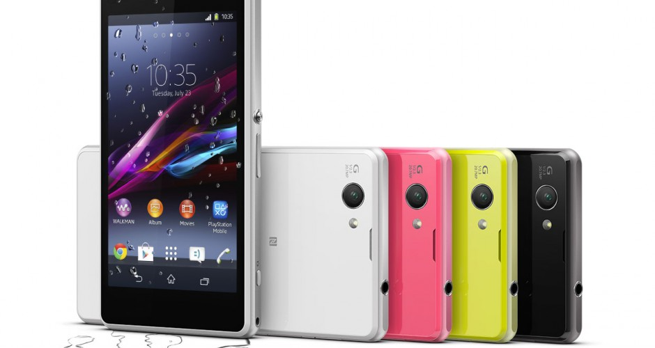 Sony Xperia Z1, Z1 Compact and Z Ultra updated to Android 5.0.2 Lollipop