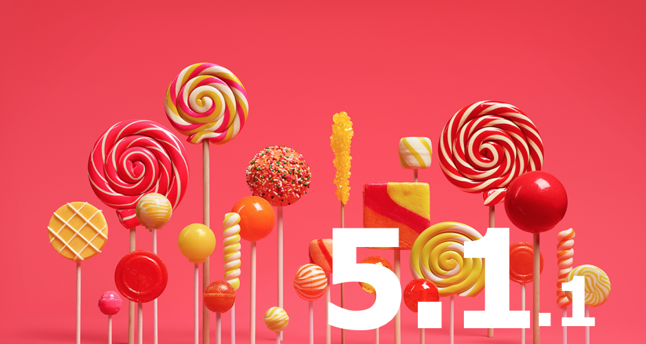 Android 5.1.1 Lollipop for Nexus 4, Nexus 5 and Nexus 7 now available