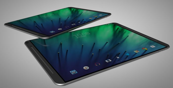 Android 5.1.1 Lollipop por fin disponible en Nexus 9 2
