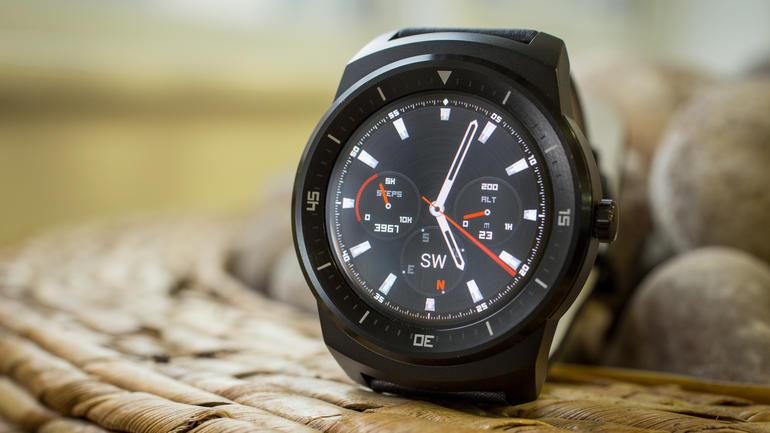 Android Wear 5.1.1 ya está presente en LG G Watch y LG G Watch R