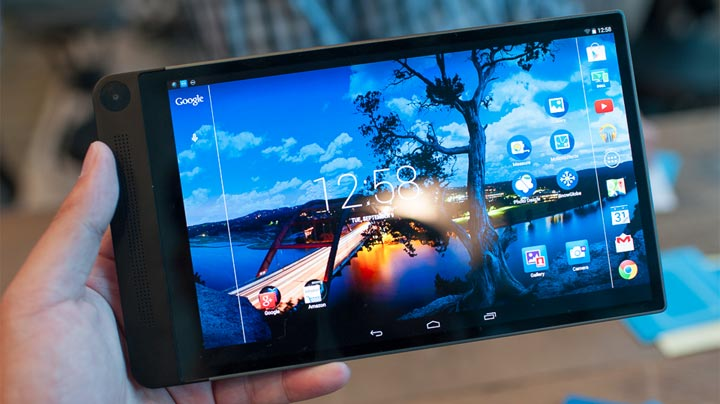 Dell updates the Venue 8 7840 tablet to Android 5.0 Lollipop 1