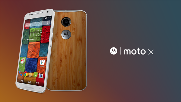 Moto X 2nd gen gets updated to Android 5.1