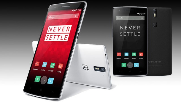 OnePlus One recognized the problem of multi-touch screen and solve it with firmware update 2