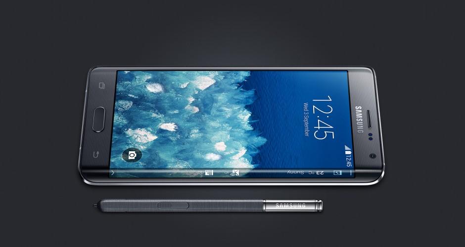 Samsung Galaxy Note Edge se actualizará a Android 5.0.2 en T-Mobile