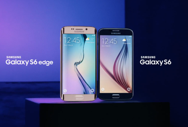Samsung updates the firmware of Galaxy S6