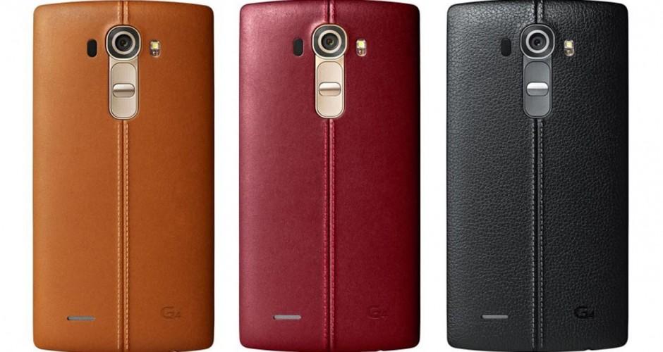 ¿El LG G4 no va a ser actualizado hasta la llegada de Android M