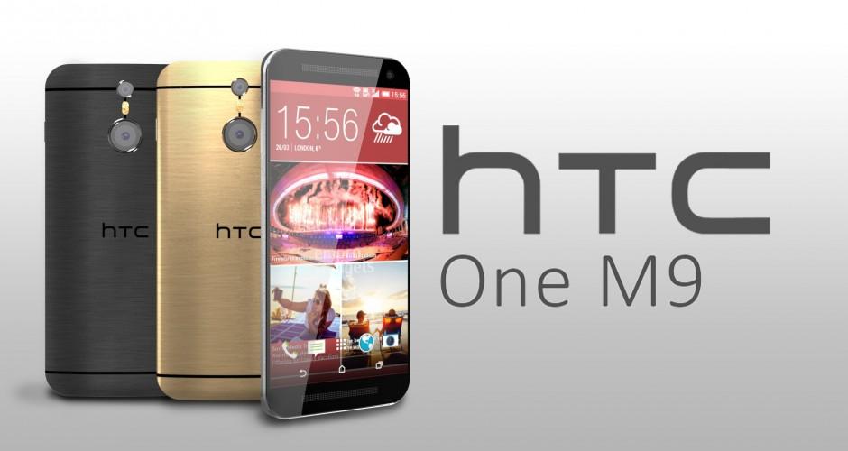 Imagens filtradas do HTC One M9 mostram uma atualização para o Android 5.1