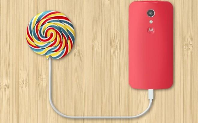 Motorola Moto G 4G (1ª generación) recibe Android 5.1 Lollipop vía OTA 1