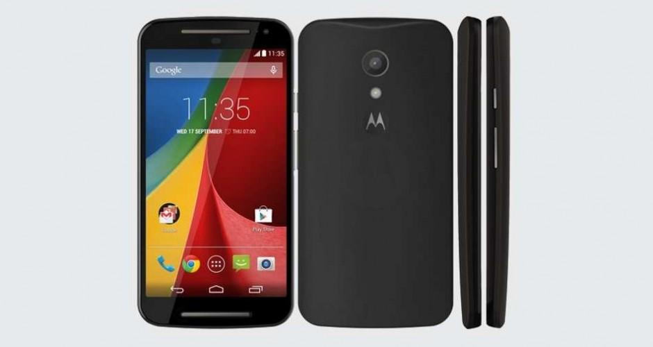 Motorola Moto G 4G (1ª generación) recibe Android 5.1 Lollipop vía OTA