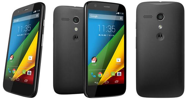 Motorola Moto G LTE e Moto E (primeira geração) atualizados a Android 5.1 1