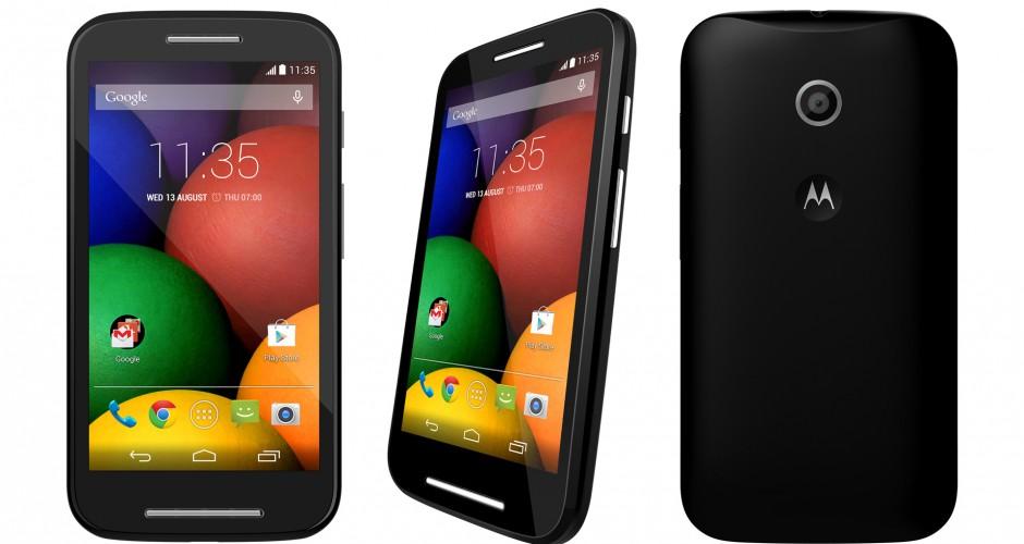 Motorola Moto G LTE e Moto E (primeira geração) atualizados a Android 5.1