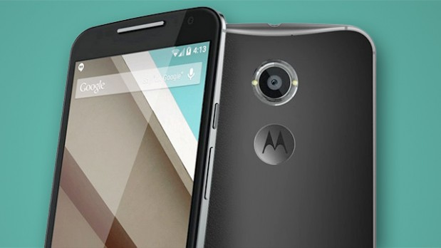 Motorola Moto X 2014 begins to get Android 5.1 Lollipop 1