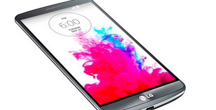 Primeras confirmaciones de Android 5.1 Lollipop para LG G4, LG G3 y LG G2 en EEUU