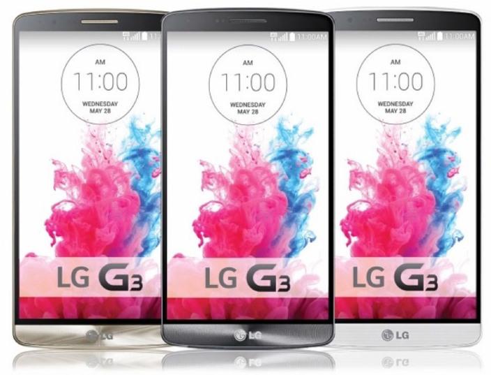 Primeras confirmaciones de Android 5.1 Lollipop para LG G4, LG G3 y LG G2 en EEUU 1
